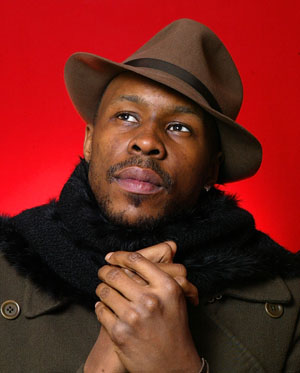 wood harris movies and tv shows